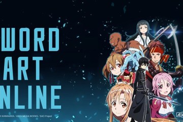 Sword Art Online Live-Action Series is Coming