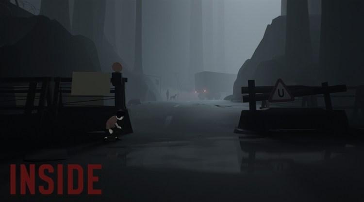 Inside Review Screenshot 1