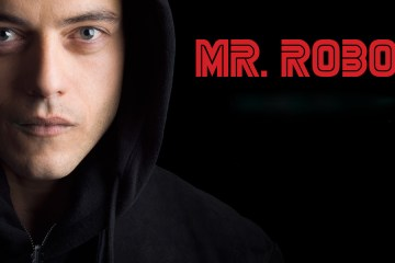 New Mr. Robot Game on iOS