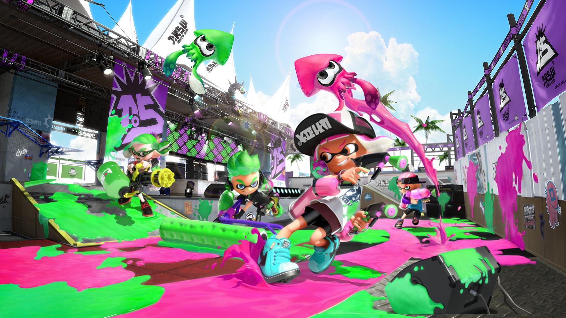 Nintendo Dominates Media Create Sales