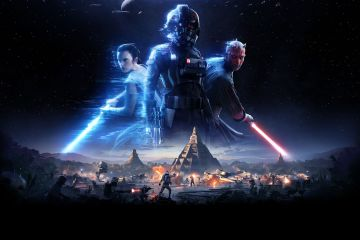 battlefront II single-player trailer