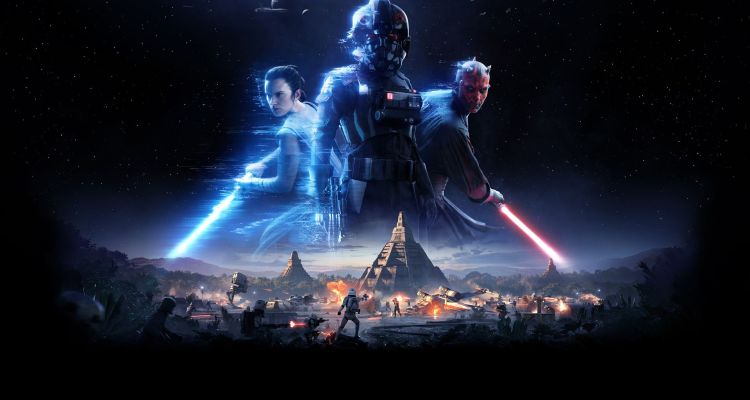 Open-World Star Wars Game
