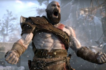 Sony Releases Beautiful God of War 4 Commercial