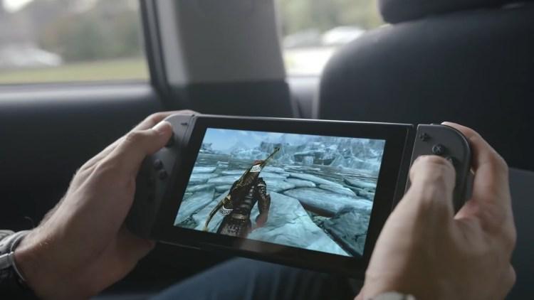 Nintendo 2017 Gift Guide