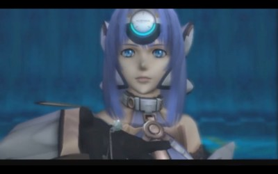 Xenosaga HD Collection Needs to Happen on the Nintendo Switch