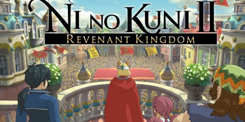 Ni No Kuni 2 Delayed Until March 23
