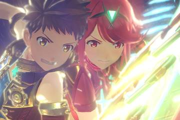 Xenoblade Chronicles 2 Only Had 40 Staff