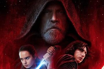 Original Ending for Star Wars Episode 9