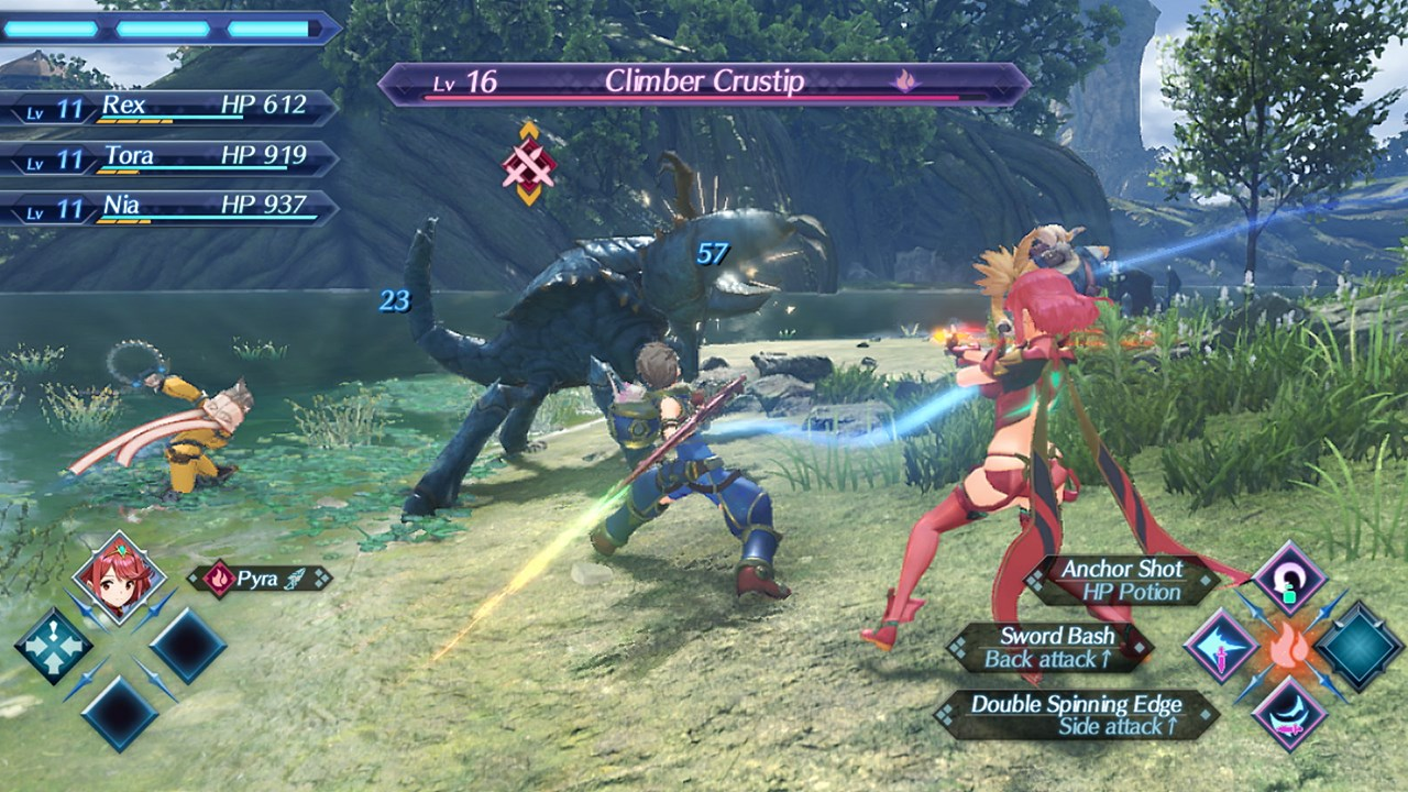 xenoblade is the new final fantasy