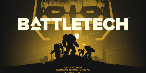 Pre-Order BattleTech on Steam and GOG Today