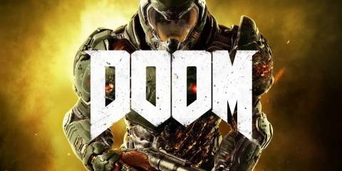 Doom to Receive 4K Update For PS4 Pro, Xbox One X