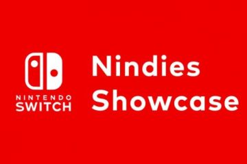 Nintendo Announces 14 New Switch Games