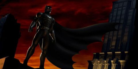 Batman The Telltale Series is the Definitive Version of Batman
