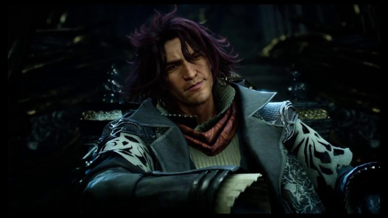 Final Fantasy 15 Director Heads New Square Enix Studio