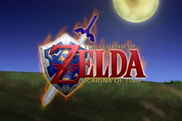 The Legend of Zelda Ocarina of Time Saved My Life