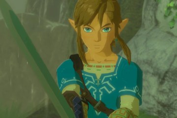 Nintendo Hiring New Level Designer for Zelda Series