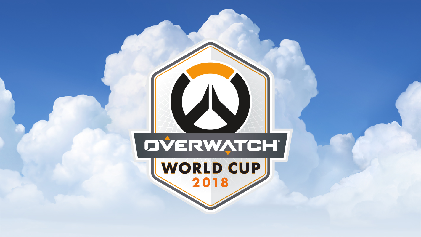 Qualification for this year's Overwatch World Cup starts now