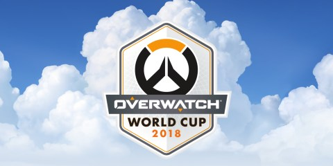 Details of the 2018 Overwatch World Cup Released