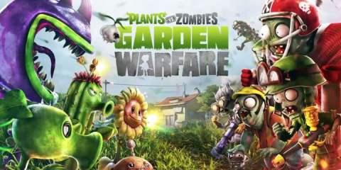 Plants vs Zombies Garden Warfare 3 in Development
