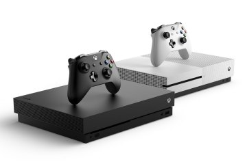 Xbox One S is a Better Buy Than the Xbox One X