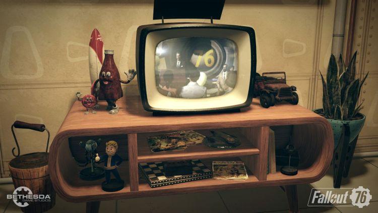 Bethesda Announces Fallout 76