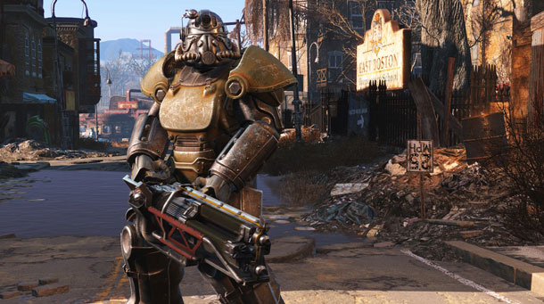 Bethesda Teases an Upcoming Fallout Announcement