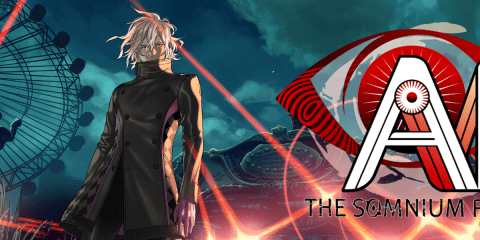 AI The Somnium Files Preview