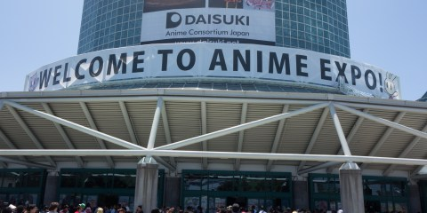 Anime Expo Goes From Subpar to Superb in 2018