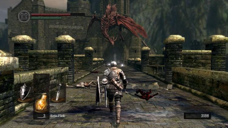 Dark Souls Remastered Release Date