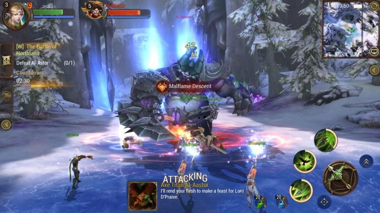 Diablo Immortal Deserves a Chance