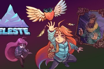 Celeste Physical Release