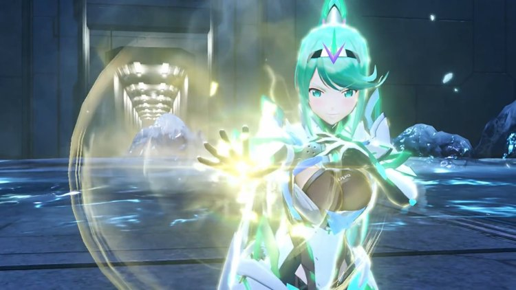 Religious Symbolism in Xenoblade Chronicles 2