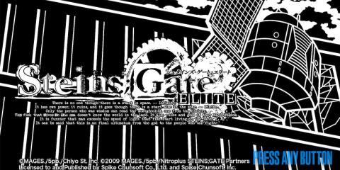 Steins;Gate Elite Review