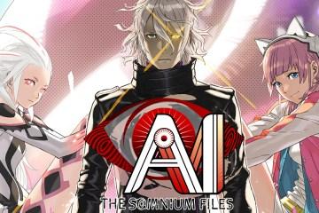 AI The Somnium Files Delayed