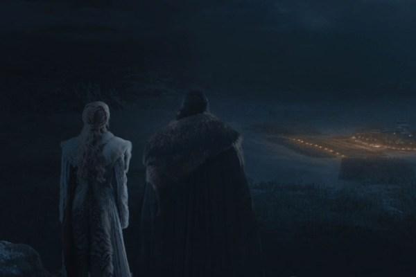 Game of Thrones Season 8 Spoilers Leak