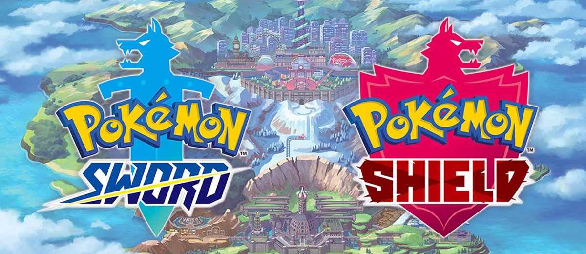 E3 2019 Pokemon Sword And Shield Preview More Of The Same