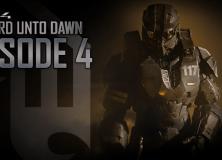 ¡4° Viernes de Halo 4 Live Action!