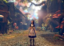 Alice Madness Return [Review]