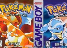 Pokemon Rojo y Azul llegan a Itunes