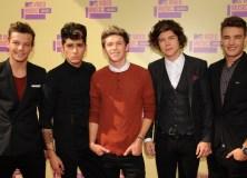 Sony Pictures prepara película protagonizada por One Direction