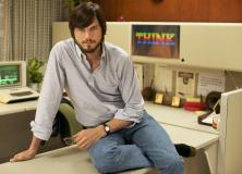 Primera mirada a Ashton Kutcher como Steve Jobs en 'jOBS'