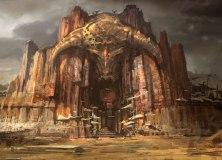 Los nuevos escenarios para God of War: Ascension