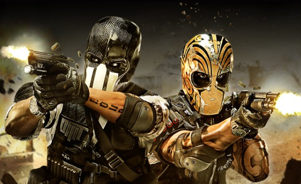 [Preview] Army of Two: The Devil's Cartel