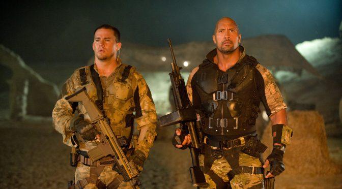 [Review] G.I. Joe: El Contraataque