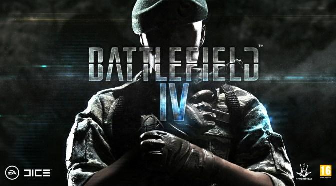 Primeros detalles de Battlefield 4