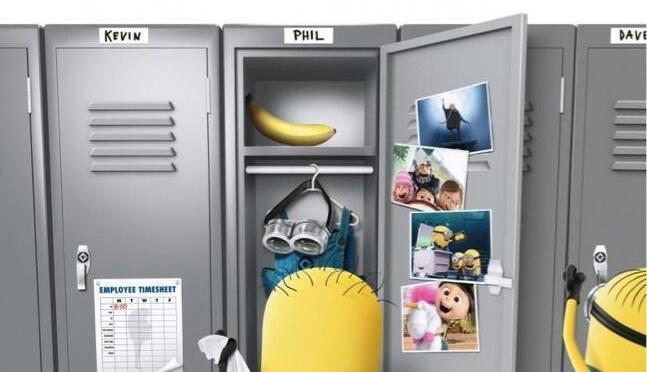 Gru y los minions de vuelta en el nuevo avance y póster de 'Mi Villano Favorito 2'