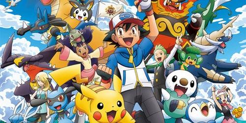 Pokémon Best Wishes! Una temporada mas!