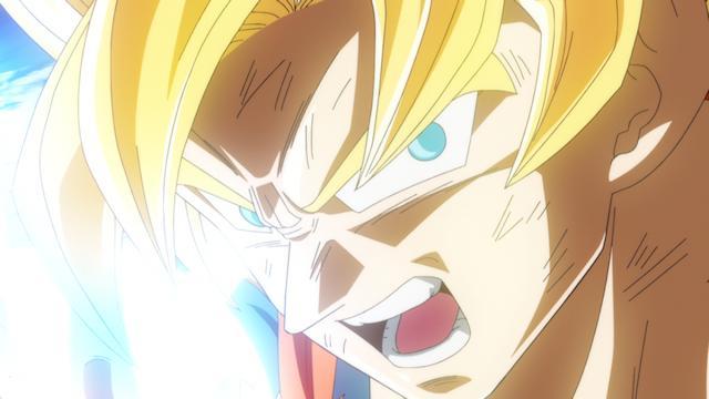 Dragon Ball Z: La batalla de los dioses podría llegar a Cinemex en México.
