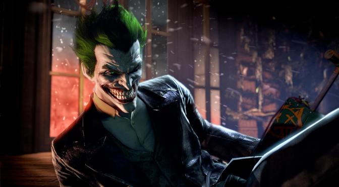 Nuevo avance de Batman: Arkham Origins