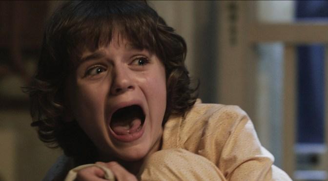 """Tercer escalofriante avance de """"El Conjuro"""""""